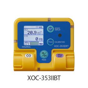 XOC-353II/XOC-353IIBT