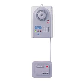 【LPガス用】住宅用火災(熱式)・ガス・CO警報器