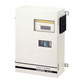 NDIR(非分散赤外線式)ガス検知警報器