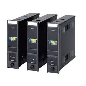 V-NETシステム
