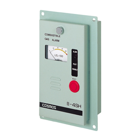 船舶用 可燃性ガス警報器