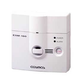 異常発熱監視システム CAN熱くん