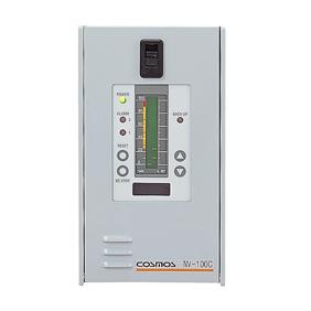 可燃性ガス用 一点式ガス警報器