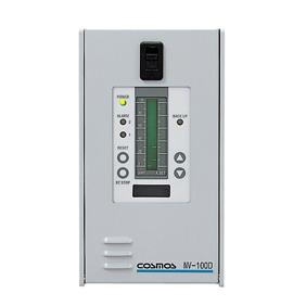 毒性ガス・半導体材料ガス用 一点式ガス警報器