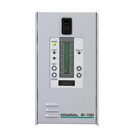 可燃性ガス用(高感度) 一点式ガス警報器