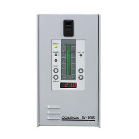 酸素用 一点式ガス警報器