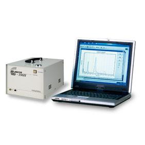 ポータブルガス分析装置 水素分析用