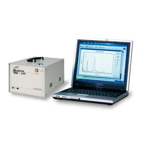 ポータブルガス分析装置 硫化物分析用
