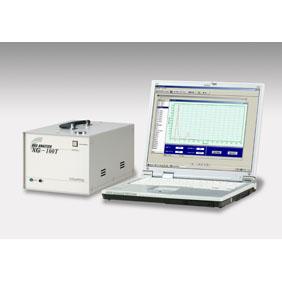 ポータブルガス分析装置 可燃性ガス分析用