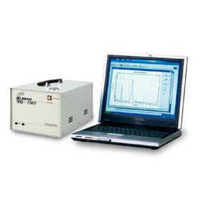 ポータブルガス分析装置 VOC分析用