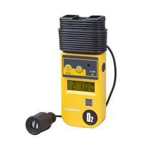 デジタル酸素濃度計