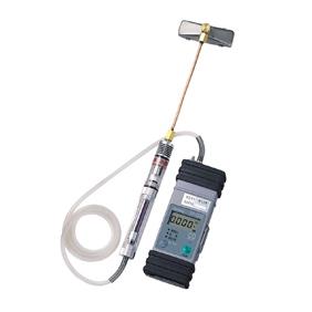 燃焼排ガス一酸化炭素測定器(COメータ)