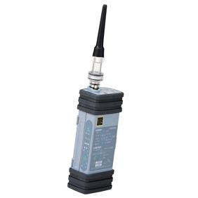 可燃性ガス探知器