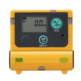 硫化水素計