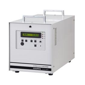 アルシンガス用化学発光方式 ガス検知警報器