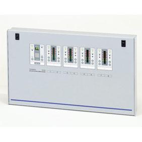 【アンモニア冷凍設備用】ガス検知警報器