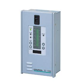 特定不活性ガス一点式ガス検知警報器