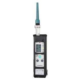 [LPガス事業者向け]可燃性ガス探知器