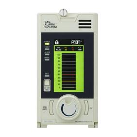 可燃性ガス用 一点式ガス検知警報器