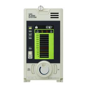毒性ガス・半導体材料ガス用 一点式ガス検知警報器
