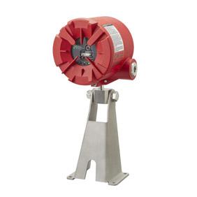 防爆型紫外線・赤外線式火炎検知器