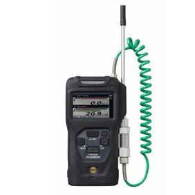 複合型ガス検知器