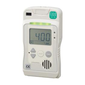 二酸化炭素検知警報器